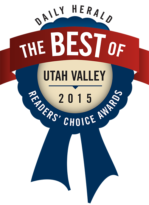 Utah Valley - Best of 2015